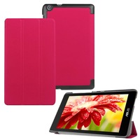 New Luxury Magnet PU Leather Case Cover With Stand For ASUS ZenPad 7 0 Z370CGZ370C Z370CL