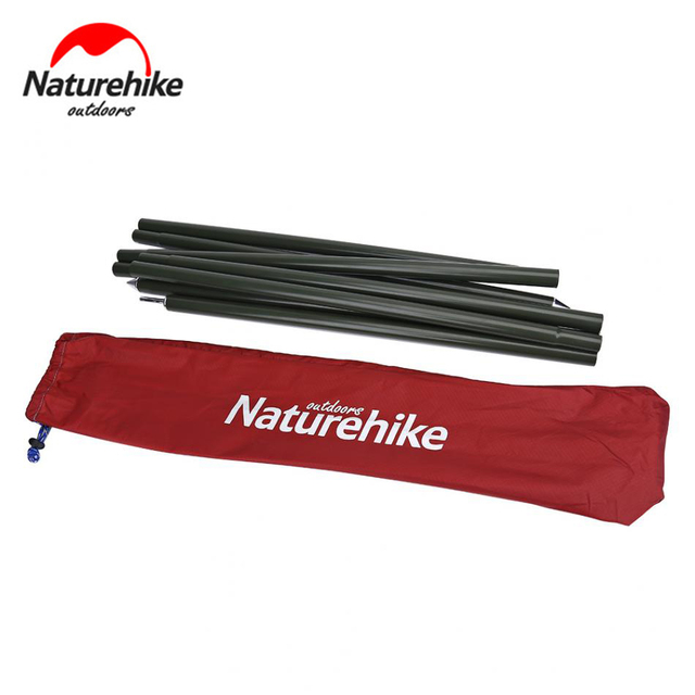 Naturehike Aluminum Alloy Tent Support Outdoor C&ing Tent Poles Spare Replacement Tent Rod Tent Accessories  sc 1 st  AliExpress.com & Naturehike Aluminum Alloy Tent Support Outdoor Camping Tent Poles ...