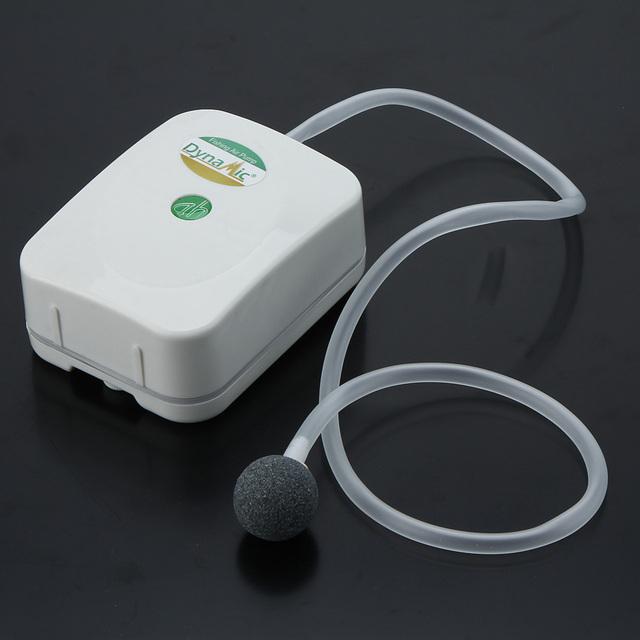 Portable Battery Mini Air Pump For Live Bait