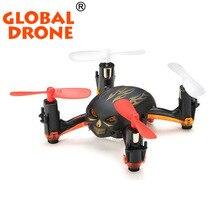 Global Drone GW008 4 ch 2.4G  micro drone mini rc drone mini drones toys micro quadcopter RTF Sky Walker mini rc dron