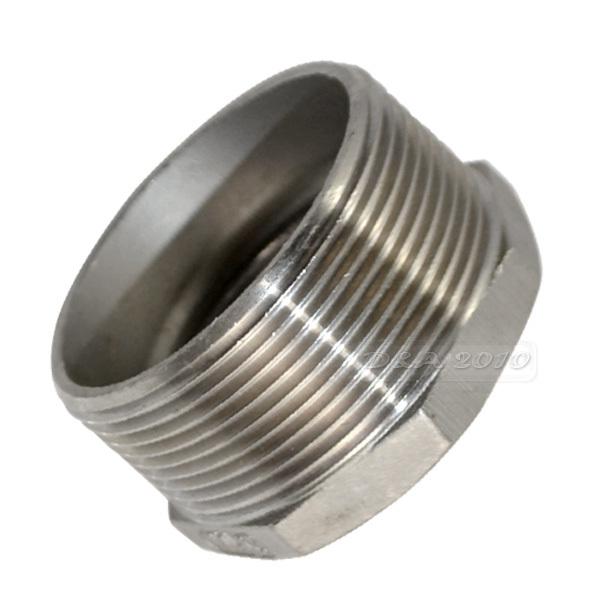 Brand new quot male female reducer bushing thread