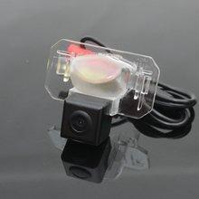 Для Toyota Alphard 2011 2012/парковка Камера/обращая парк Камера/заднего вида Камера/HD CCD ночное видение + Широкий формат