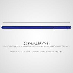 Image 4 - Tempered Glass for Xiaomi CC9E CC 9E Mi9 Lite Nillkin CP+Pro 2.5D Full Glue Film For Xiaomi Mi 9 Lite Glass