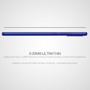 Image 4 - Xiaomi CC9E CC 9E Mi9 Lite 용 강화 유리 xiaomi Mi 9 Lite 유리 용 nillkin cp + pro 2.5d 풀 접착제 필름