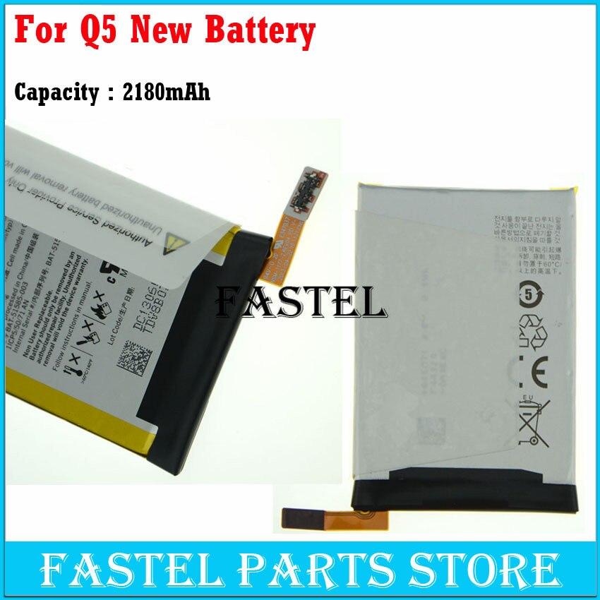 New BAT-51585-003 Li-ion Mobile Phone Battery For Blackberry Q5 Batterie Batterij Bateria 1150mAh