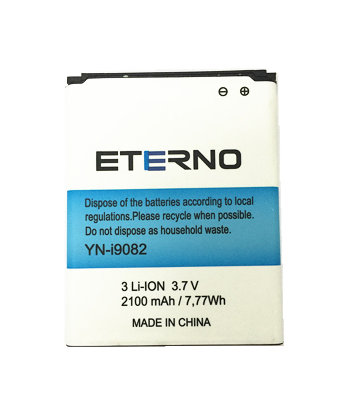 Eterno 2100 мАч EB-L1G6LLU сотовый телефон Замена Батарея для <font><b>Samsung</b></font> Galaxy S3 SIII i9082/i9300/i747/L710 /i9308/T999/I9305/m440s