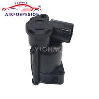 Air Suspension Compressor Pump Tank For Mercedes W221 W164 W251 W166 Plastic Part 2213201704 2213201604 1643200204 1643200504