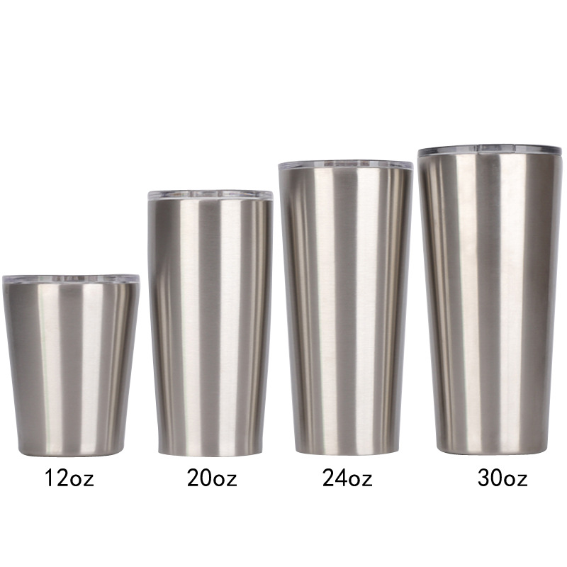 FPV Drone Personalized Engraved Insulated Stainless Steel 20 oz Tumbler