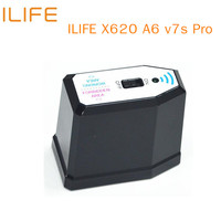Electrowall Wall Barrier For ILIFE V7S Pro