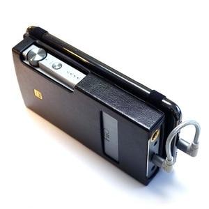 Image 4 - Nuovo caso di Cuoio per FiiO Q5 o Q5S, AMP caso Bundling