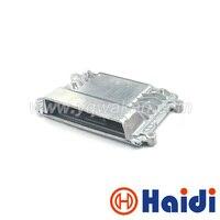 Free Shipping 1set 90pin ECU Aluminum Enclosure Box FOR FCI PCB 90P Male Female ECU Auto