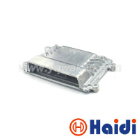 Free Shipping 1set 90pin ECU Aluminum Enclosure Box FOR FCI PCB 90P Male Female ECU Auto