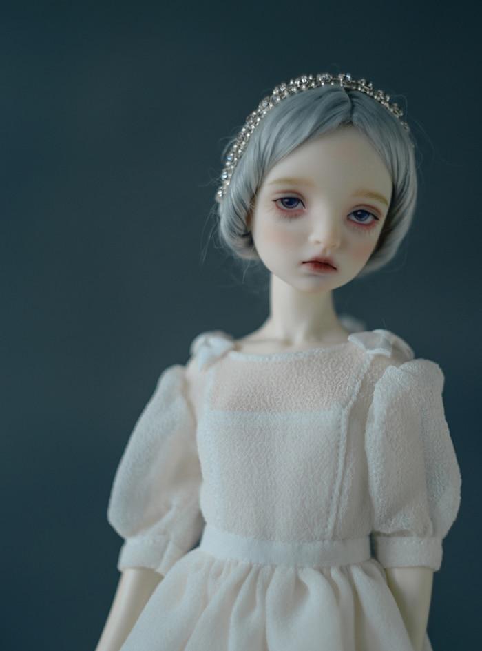 HeHeBJD 1 6 beautiful girl INEZ free eyes free shipping bjd manufacturer
