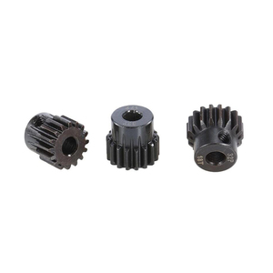 Image 5 - Surpashopper pignon de moteur en métal 32DP, engrenage de moteur, 5mm 13T 14T 15T/16T 17T 18T/19T 20T 21T, pour Buggy, camion monstre 1/10 1/8 RC