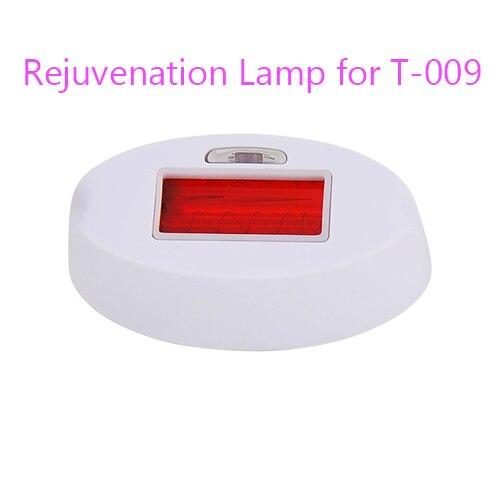 T-009 Rejuvenation