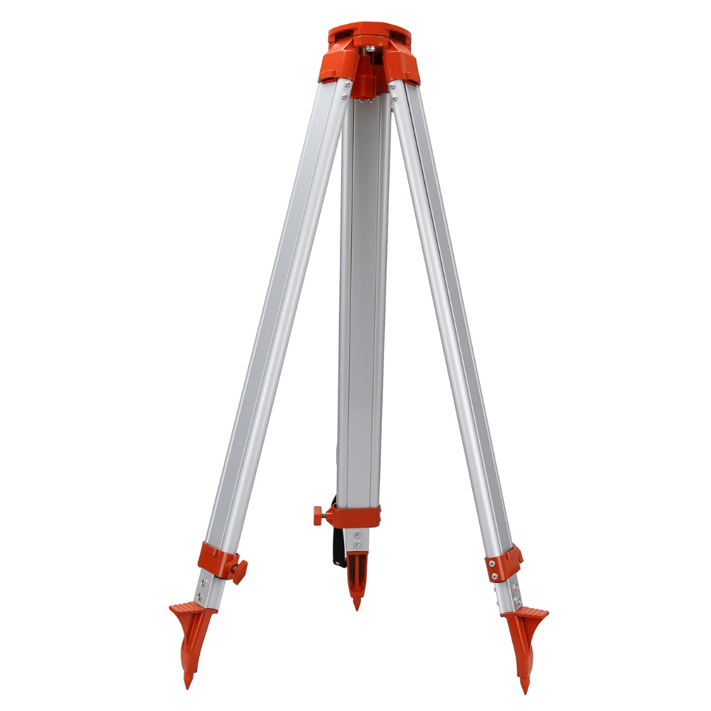 (Ship from US) 1.63M Aluminum Tripod + 5M Staff for Rotary Laser Level with a Carrying Bag for Saff(Ship from US) 1.63M Aluminum Tripod + 5M Staff for Rotary Laser Level with a Carrying Bag for Saff
