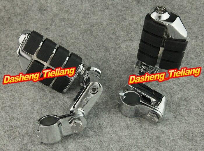 Мотоциклетные Передние Подножки для ног Rearset для Honda VT750 Shadow 750 VT750C ACE