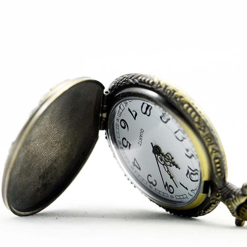 PB381-Vintage-Gifts-Fish-Pattern-Pocket-Watch-Quart-Chain-Necklace-Bronze-Full-Hunter-TD2033 (4)