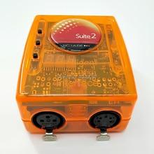 цена на Stage controlling software Sunlite Suite2 FC DMX-USD Controller DMX 1536 Channel for DJ KTV Party LED Lights Stage Lighting