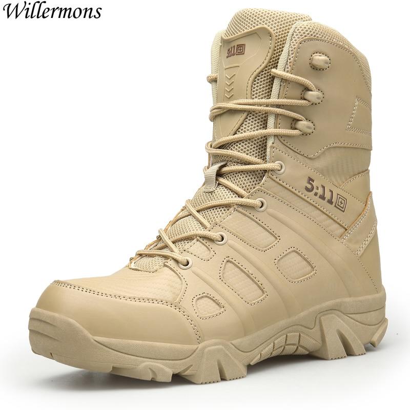 Men Military Delta Special Force Tactical Boots Men's Army Outdoor Desert Combat Boots Shoes Botas Hombre men military delta special force tactical boots men s army outdoor desert combat boots shoes botas hombre