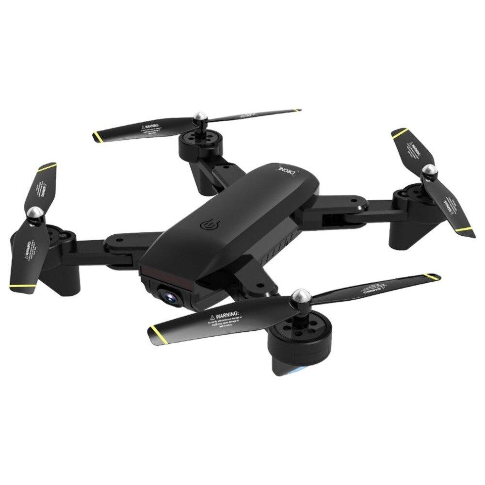 CHAUDE SG700-S Flux Optique Pliant Quatre Avions de L'axe drone rc Avec 1080 P Drones Caméra WiFi quadcopter rc Hélicoptère