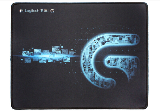 250*300*3mm Logitec h Top Game Mouse Pad locking edge PC Computer Laptop Gaming Mice Play Mat Mousepad steelseries mouse pad