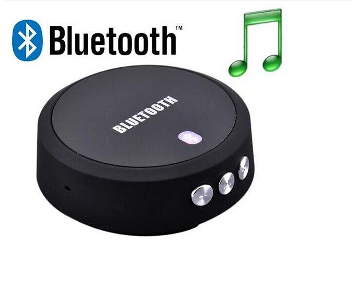 NFC Sans Fil Bluetooth Récepteur Audio musique Récepteur Audio Récepteur appel Mains Libres avec MICRO pour iPhone iPod samsung k485