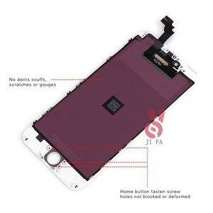 Image 3 - 10 Stks/partij Kwaliteit Aaa Geen Dead Pixel Lcd scherm Voor Iphone 6 Plus Lcd Touch Screen Digitizer Vergadering Scherm Vervangen Gratis verzending