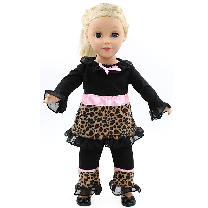 Buy Trousers Jacket American Girl Dolls Clothing Of 18 Inch Doll Dress Girl