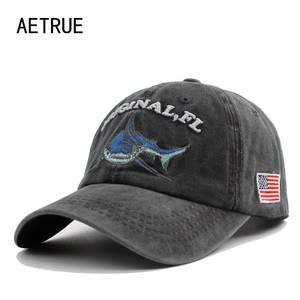 4f981d509cd AETRUE Baseball Cap Snapback Women Hats For Men Bone