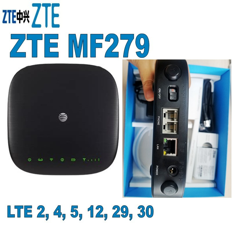 Lot of 200pcs AT&T Wireless Internet ZTE MF279 Hotspot lot of 200pcs huawei f685 gsm