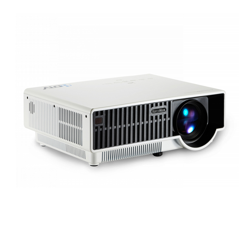 W310 1280*768 LED projector lcd 2800 Lumen Full HD home theater Projector Beamer Proyector HDMI USB Audio in RCA VGA proyector