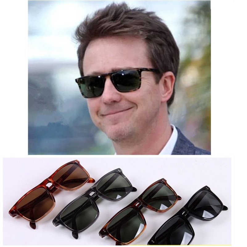 e87c7bcd0 Vazrobe Glass Mens Sunglasses Women Famous Brands Acetate Sun Glasses for Man  Driving Quality 141 165mm Wide Sunglass Male-in Sunglasses from Apparel ...