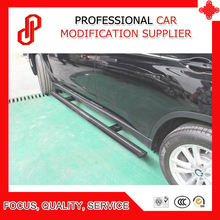 Automatic scaling high quality aluminium alloy Electric pedal side step running board for X6