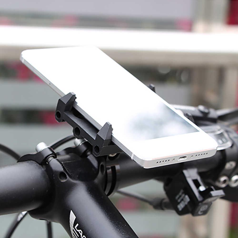 GUB G83 G85 Противоскользящий Универсальный Велосипедный мотоцикл умный мобильный телефон держатель для мобильного телефона кронштейн держатель для руля