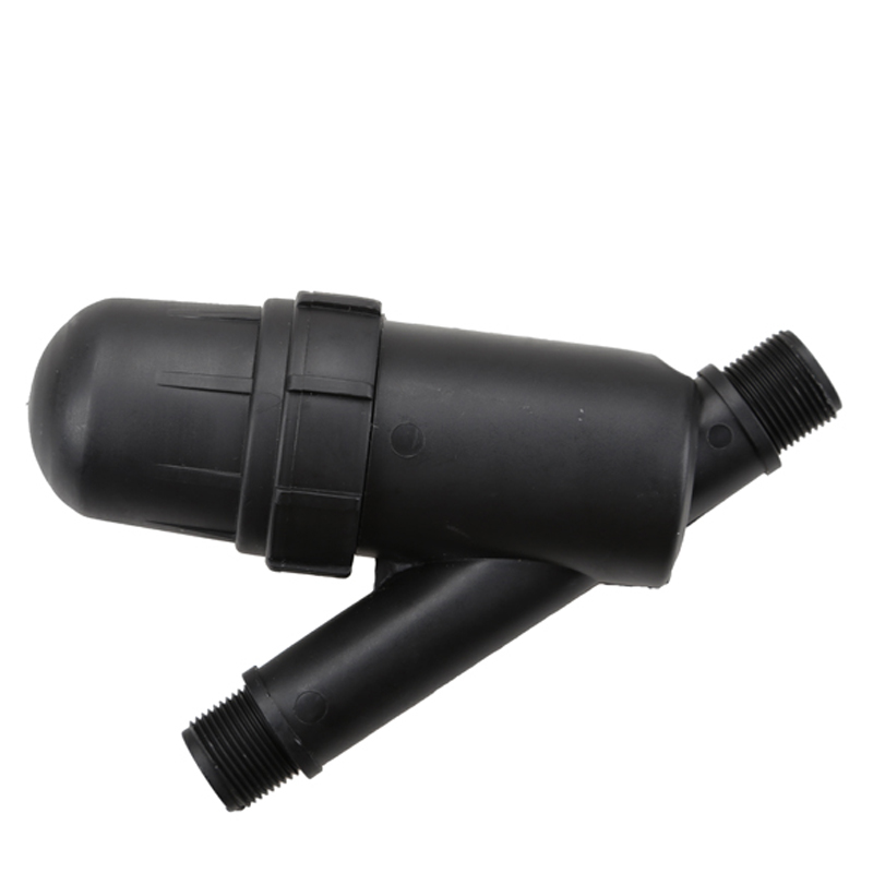 3/4inch Screen Filter Sprayer Filter Pipe Connector for Garden Drip Irrigation Tank Pool Pump for Garden Watering Kits