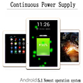 10 дюймов Octa Ядро Android Tablet Pc 4 ГБ RAM 32 ГБ ROM IPS ЖК-две СИМ-карты Телефон Вызова Вкладка Телефон Call Dual SIM Карты 5.1 шт. таблетки