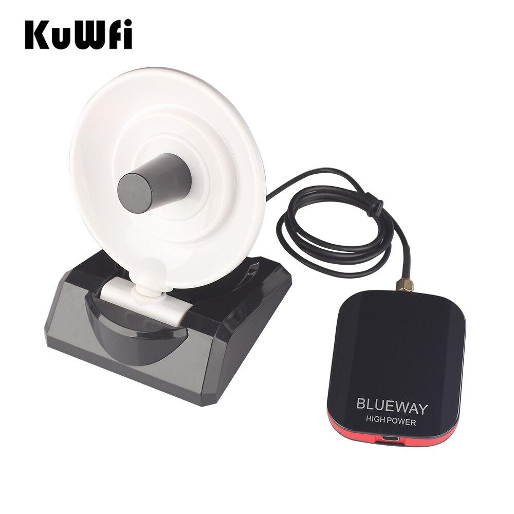 Haute Puissance Beini Internet Longue Portée 150 Mbps USB WIFI Adaptateur Wifi Décodeur Ralink 3070L 2000 mW 12dBi Antenne Blueway N9800