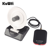Free Shipping High Sensitivity 802 11b G N High Power Wireless USB Adapter Blueway Wifi Usb
