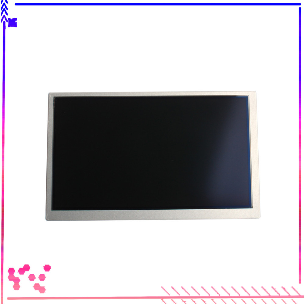 2G LCD Multimedia MMI Interface Monitor GPS LCD Display Screen Navigation For AUDI A4 S4 A5