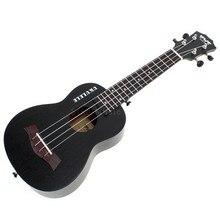 23inch Ukulele Concert Acoustic Sapele Hawaiian Guitar Rosewood Musical Instrument Children Gift Kid's Present Small Guitar стоимость