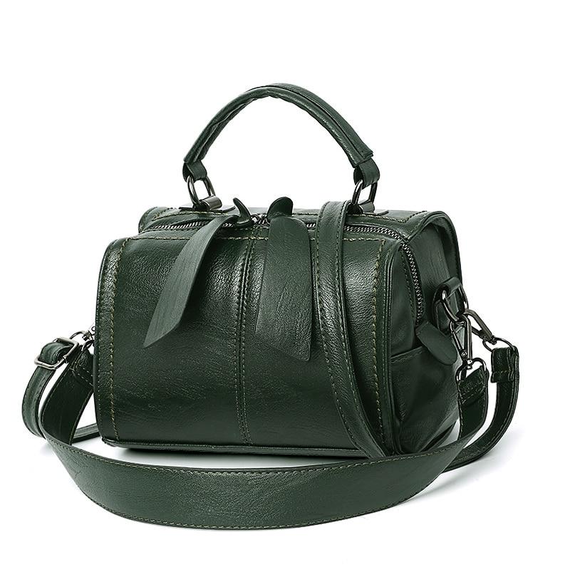 Female Shoulder Bags for Women small Size Tote travel Bag  Brand Soft PU Leather Handbags women Messenger Bag sac Bolsa Feminina