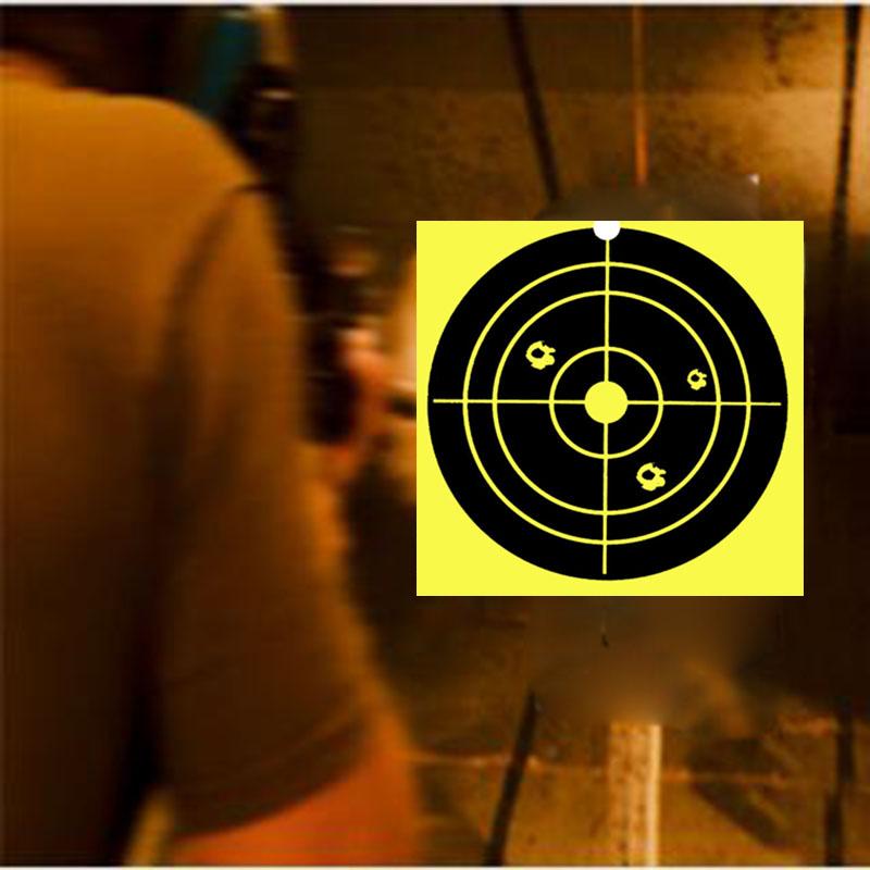 splatter shooting target-1