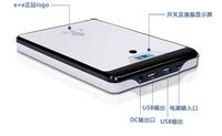 มัลติฟังก์ชั่น 5 V 9 V 12 V 16 V 19 V  20V (4.5AH) ปรับ Li-Pol 32000MAH li-ion แบตเตอรี่ USB สำหรับแล็ปท็อป/โทรศัพท์มือถือ Power bank