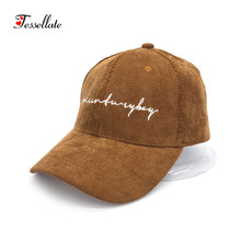 eb42cb1c8d092 dropshippingNew Arrival MELANIN Letter Embroidery Baseball Cap Women  Snapback Hat Adjustable Cap Men Fashion Dad Hats