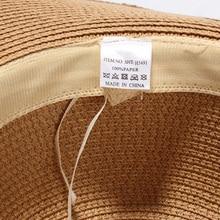 Summer Large Sun Hat For Women