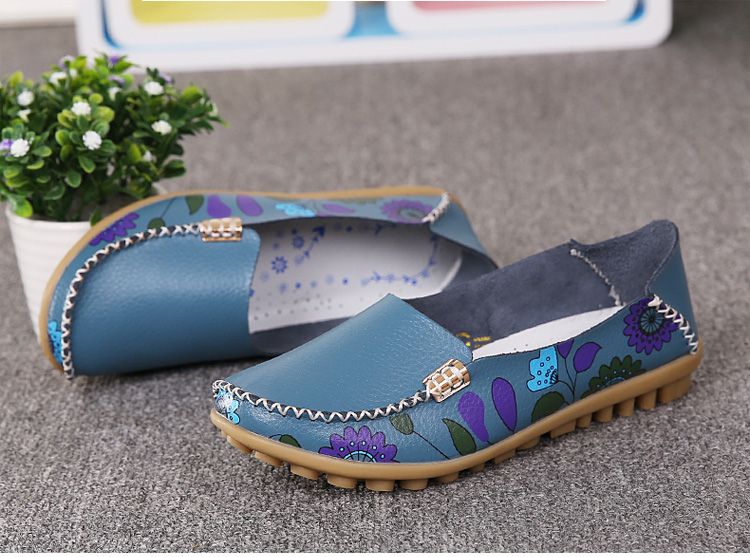 AH 170 (5) Women's Loafers New