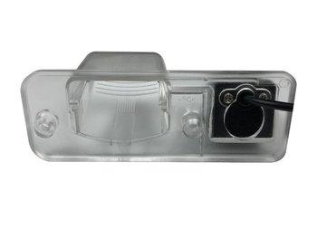 Voor Volkswagen VW Eurovan Caravelle Transporter T4 HD CCD Parkeer Reverse Achteruitkijkspiegel Backup Achteruitrijcamera Nachtzicht