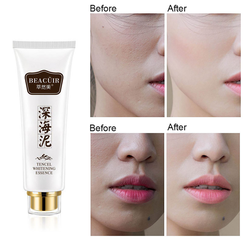 Korean whitening skin care