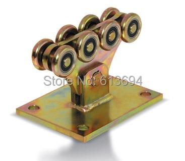 Sliding Cantilever Gate Roller 8L-A